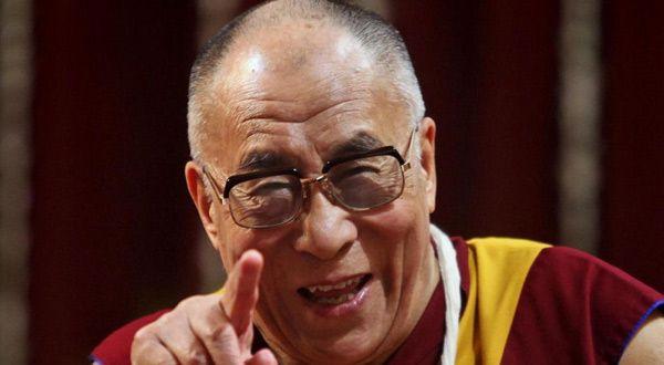 15 životních poučení od Dalajlámy