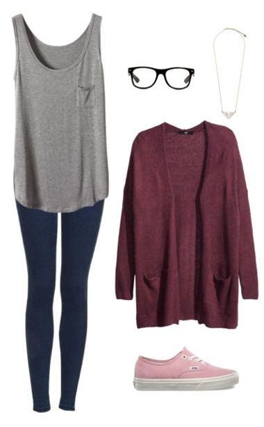 I like this outfit but generally don't like pockets on tees.  I do like the length of the shirt.