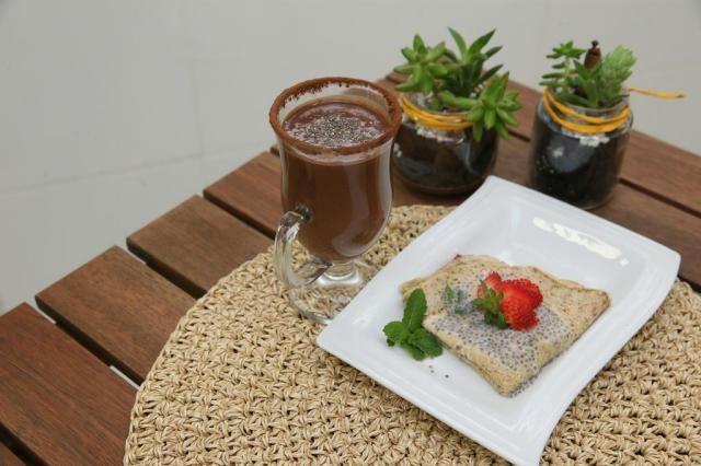 Entenda a importância do café da manhã e confira receitas para começar o dia - Vida - Zero Hora - Vida: Vida e Estilo - Zero Hora