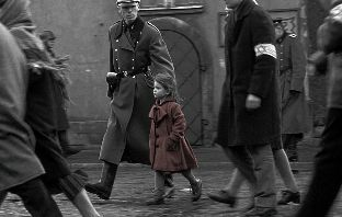 A Lista de Schindler (Schindler's List, Steven Spielberg, EUA, 1993)