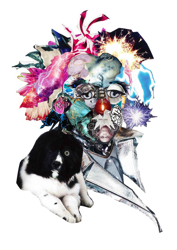 Einstein ( White ) - Collage By Glil   Giclee print on fine art paper 300 gsm  Limited Edition of 33 per Size Hand Signed, Numbered & Unframed   Remarks Each print comes with Certificate of Authenticity (COA) and a small Gift from the artist      PRINT SIZE A3 = 42 x 29.7 cm