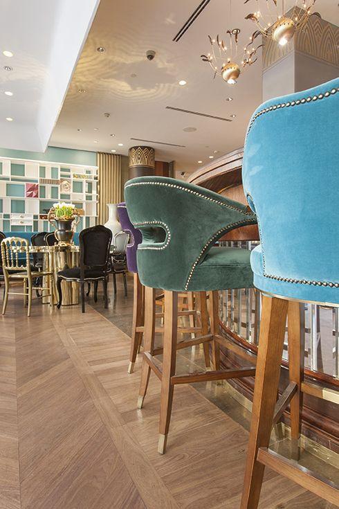 Hotel Project   Hotel. Interior Design. Russia. Inspirations. Design   #Hotel #Design #Inspiration #Russia   More inspiration at: https://www.brabbu.com/en/