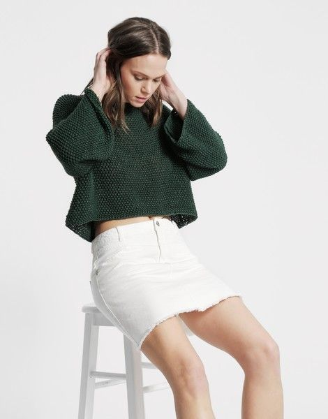 01 love thing sweater