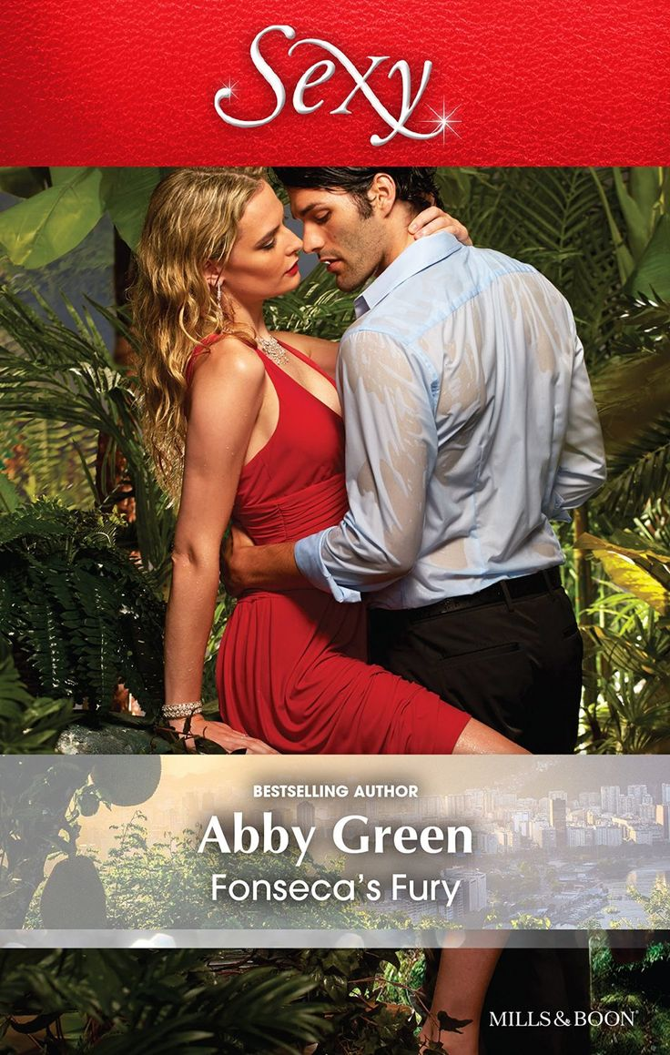 Mills & Boon : Fonseca's Fury (Billionaire Brothers Book 1) - Kindle edition by Abby Green. Contemporary Romance Kindle eBooks @ Amazon.com.
