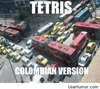 Funny colombian picture 2015
