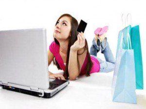 terbaru Macet Dorong Para Ibu Belanja Online