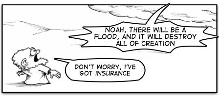 Flood Insurance Quote Prepossessing 15 Best Flood Insurance Cartoons Images On Pinterest  Flood . Decorating Design
