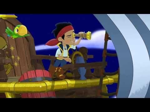 Zing mee met Jake en zijn vriendjes met Londen Ahoy! - YouTube