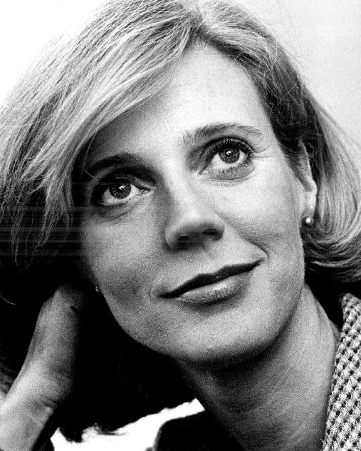 Blythe Katherine Danner is an American actress of film, television and stage.
