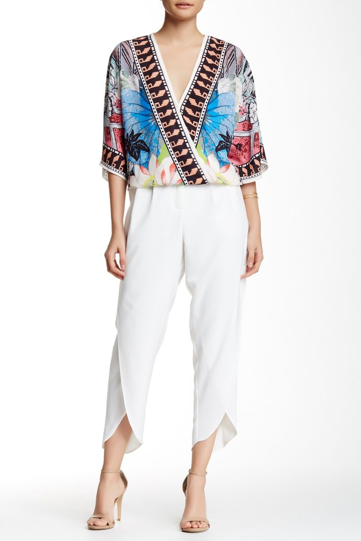 Jealous Tomato - Tulip Pant at Nordstrom Rack. Free Shipping on orders over $100.