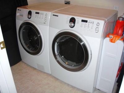 Samsung Dryer Reviews - Dryer