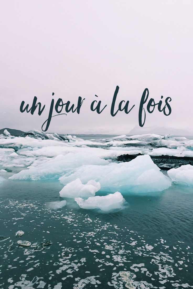 Background image quotes - Iphone Background Wallpaper Un Jour La Fois One Day At A Time