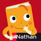Mes histoires Nathan : des livres interactifs pour les enfants dès 3 ans