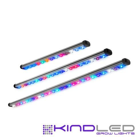 how to make led grow lights
