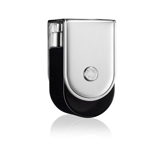 Voyage d'Hermès Pure Perfume refillable Natural Spray, 100 ml