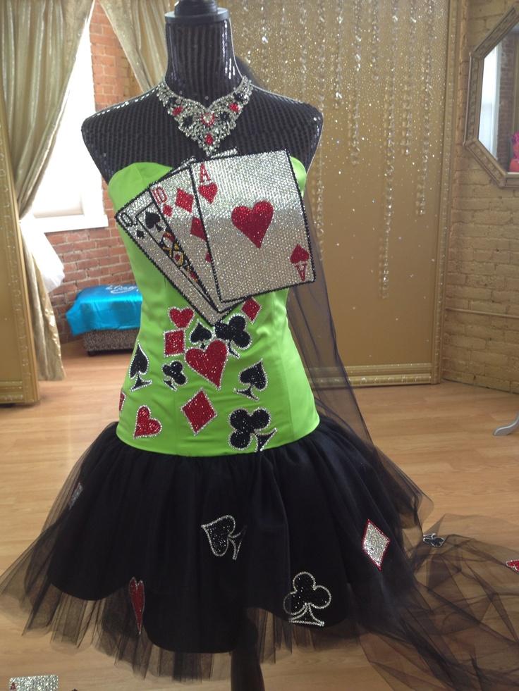 Sondra Celli Gypsy Prom Dress