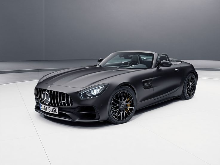 To celebrate Mercedes AMG's 50th year, the German firm have released a series of special editions that will be on show at the 2017 Geneva Motor Show.
