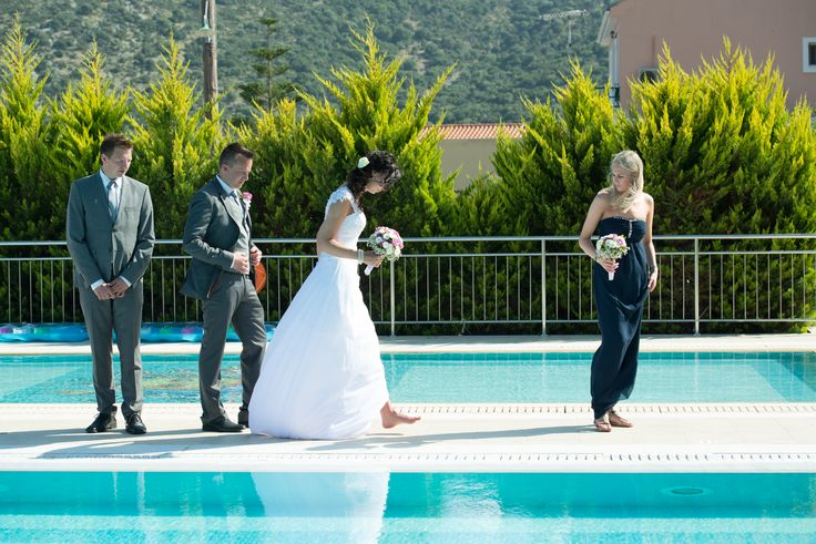 Destination Weddings in Greece, Odyssey weddings