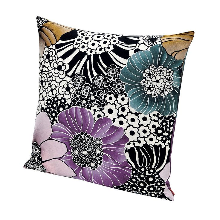 top3 by design - Missoni Home - sulawesi cushion 60x60 160