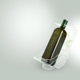 Olio on line. Foto per brochure promozionale Effort produttori olio di oliva.