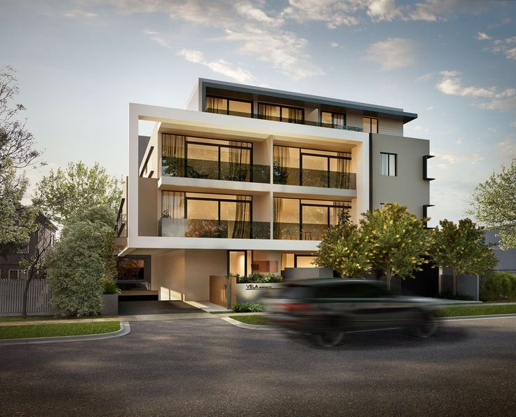 Castran Gilbert - 4 Station Street, BLACKBURN, VIC 3130, Australia