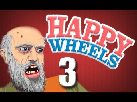 Happy Wheels 3 Review Of Expert