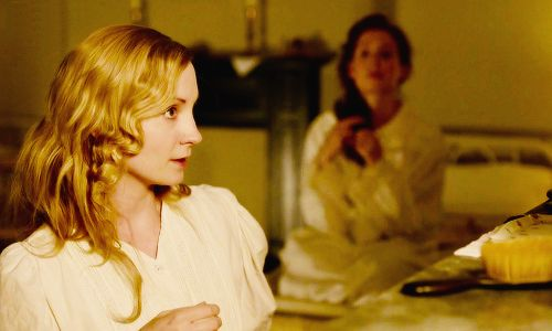 Downton Abbey Anna...So lovely..