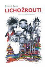Lichozrouti (Pavel Srut)