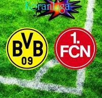 Prediksi Skor Nurnberg vs Borussia Dortmund Bundesliga Jerman 21 September 2013