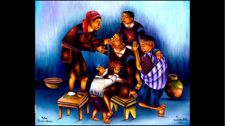 Costumbres y tradiciones Guatemaltecas