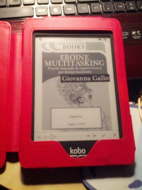 Eroine multitasking