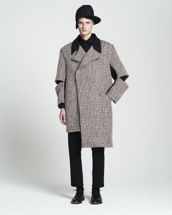 "Alan Taylor 's A/W 2013 ""Special Relativity"" | Trendland: Fashion Blog & Trend Magazine"