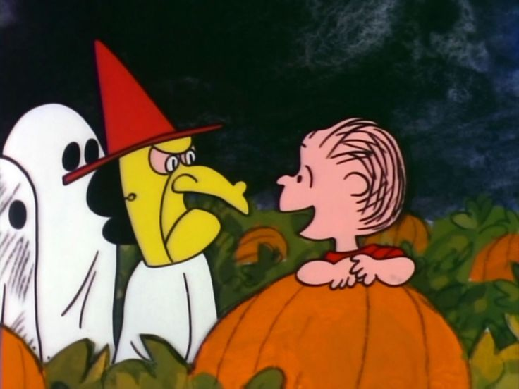 It's The Great Pumpkin Charlie Brown Quotes 56 Best Halloween  It's The Great Pumpkin Images On Pinterest .