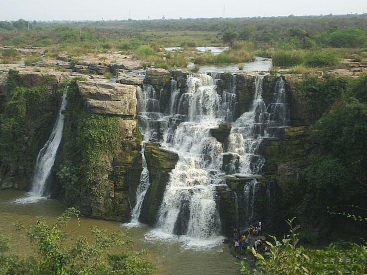 Nagarjuna Sagar Dam, Hyderabad