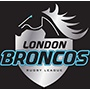 London Broncos - 15 quid a ticket 145 for a season ticket, think its time to get into rugby league down south