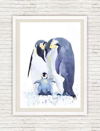 Vogel kwekerij kunst, Set van 3 prints, aquarel schilderij meisje jongen kwekerij Decor, moeder en Baby Print cadeau voor nieuwe moeder, Bird aquarel  Set van 3 prenten-  hoge kwaliteit FineArt afdrukken van mijn originele aquarel schilderij. Het is het werk van een aquarel serie Portretten van het hart   Papier formaat: 14,8 × 21 cm, 5 4/5 × 8 1/4 inch, A5 (met witte randen) - 18,00 $ 21 cm x 29,7 cm, 8 1/4 x 11,5/8, A4. (met witte randen) - 36,00 $  29, 7 cm × 42 cm, 11...