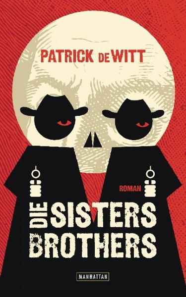 The Sisters Brothers.... - Mommy's Weird | Parenting, Recipes and Reviews