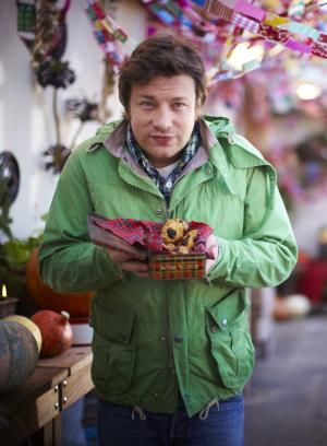 Jamie Oliver Christmas Recipes