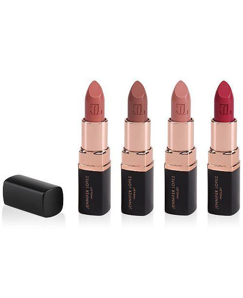 Jlo X Inglot Lipstick Makeup Beauty Beauty Makeup Lipstick