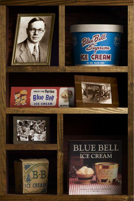 I Scream, You Scream, We All Scream For Ice Cream.  Road trip time to the Blue Bell factory in Brenham, TX.