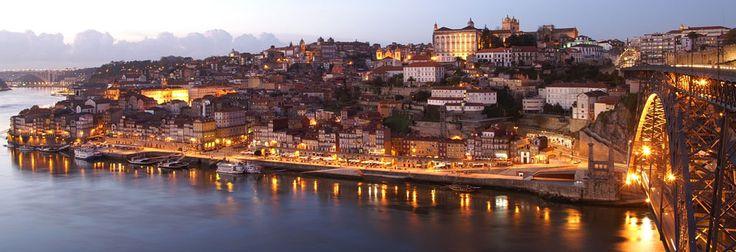 Πόρτο: υψώστε το ποτήρι σας στο πορτογαλικό «Μπορντώ»!