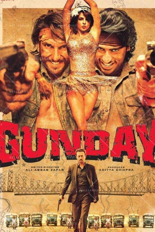 Gunday  P Movie Free Download Full Hd