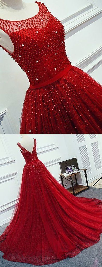 This dress could be custom made, there are no extra cost to do custom size and color. Description 1, Material: tulle, elastic satin, lace, sation. 2, Color: picture color or other colors, there are 12 #luxurylife