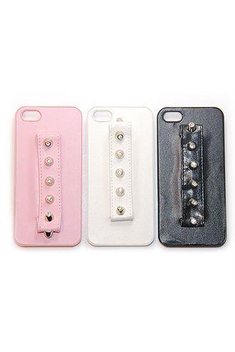 Koristele iPhonesi pastellisävyin! #pastel #pink #iPhone #phonecase #cybershop