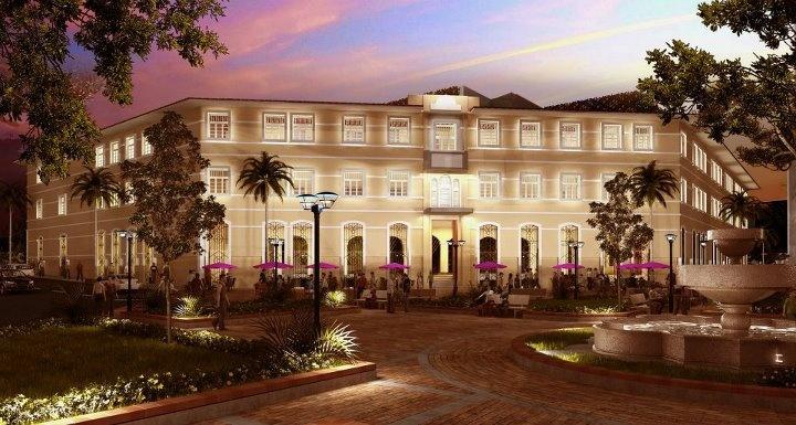 Hotel La Sagrada Familia #Cali
