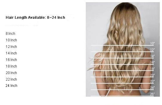 Online Guide To Hair Extensions 89