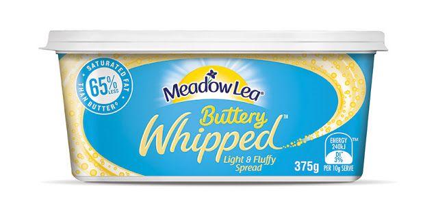 MeadowLea Buttery & Breakfast Twists on Packaging of the World - Creative Package Design Gallery