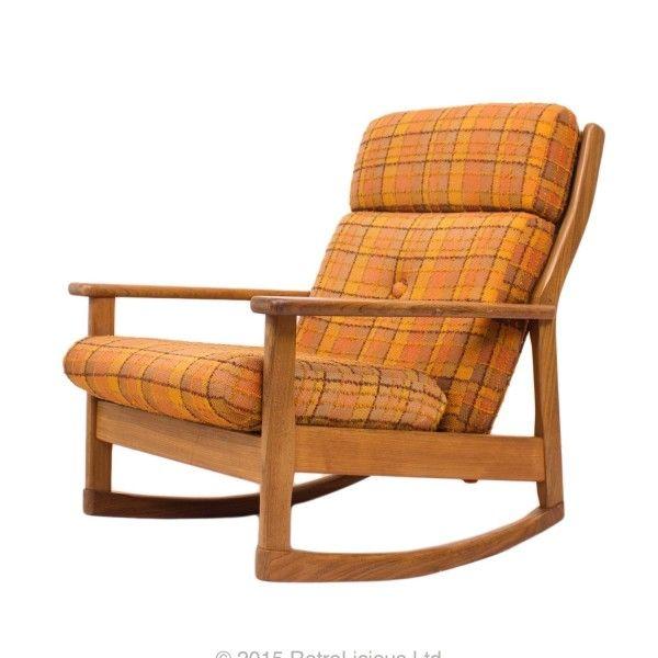 g plan eames rocking chair Google Search Eames rocking