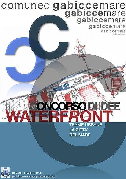 Competition Città del Mare - ArchiKing.com