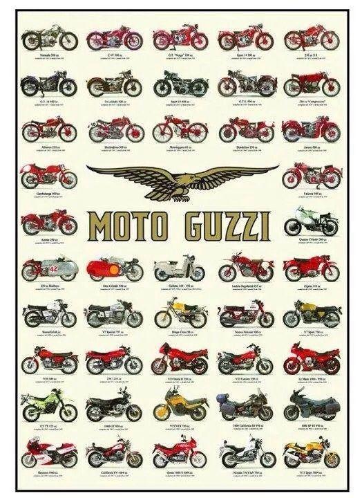 69 best MOTO GUZZI VINTAGE images on Pinterest